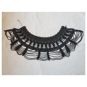 Jewelry - Beaded Collar Necklace